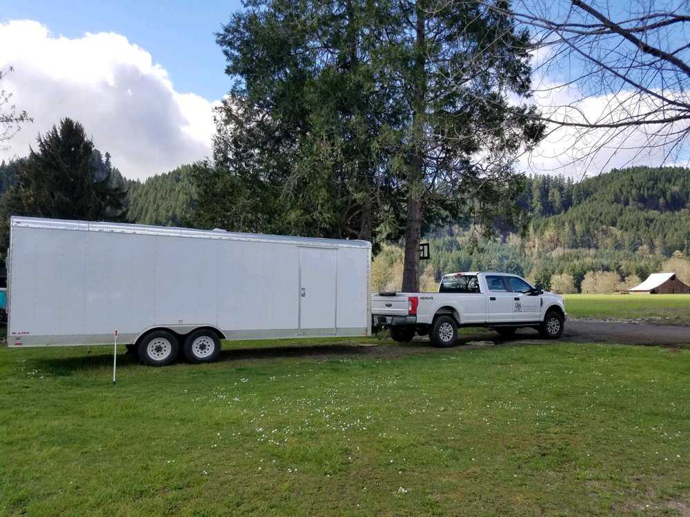 Photo of Dewolfe & Sons Moving: Alsea, OR