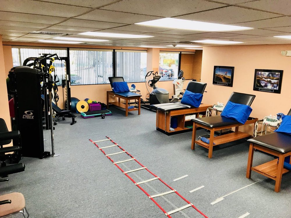 NY Physical Therapy & Wellness - Melville: 1800 Walt Whitman Rd, Melville, NY