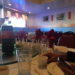 Chinese Food Webster Alameda