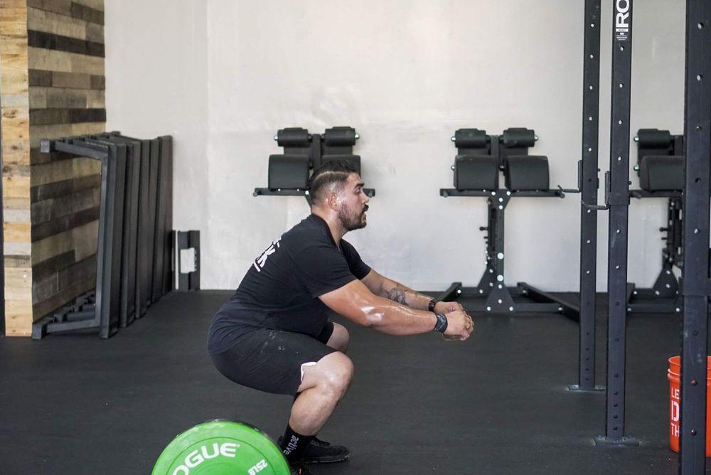 Resolution CrossFit