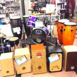chicago music store 24 photos 37 reviews musical instruments teachers 45 s 6th ave. Black Bedroom Furniture Sets. Home Design Ideas