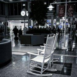 Swell Columbia Metropolitan Airport Cae 124 Photos 147 Evergreenethics Interior Chair Design Evergreenethicsorg
