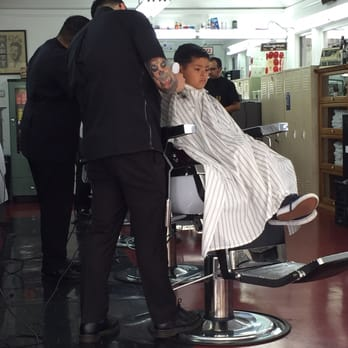 vinny s barber shop 65 photos 213 reviews barbers east hollywood los angeles ca. Black Bedroom Furniture Sets. Home Design Ideas