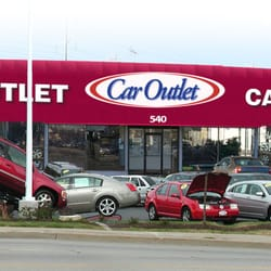 car outlet get quote car dealers 540 s green bay rd waukegan il phone number yelp. Black Bedroom Furniture Sets. Home Design Ideas