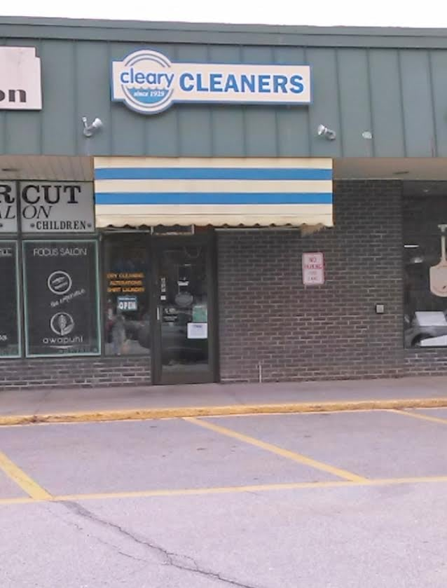 Cleary Cleaning, Inc.: Mill Road Plz, Durham, NH