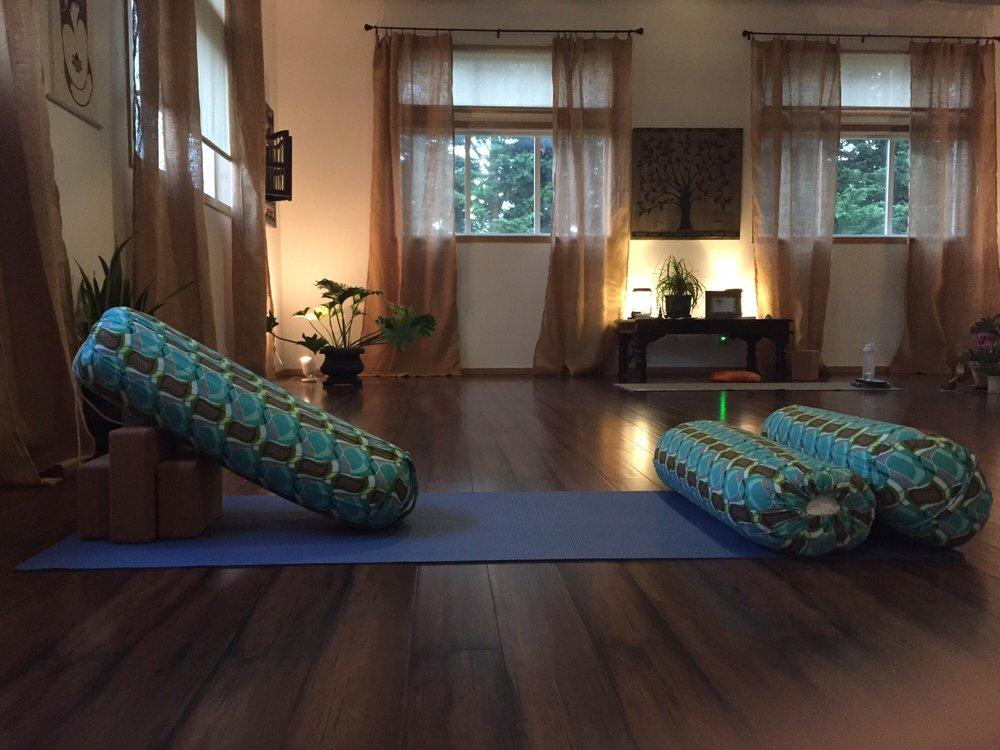 Soul Spark Yoga: 12911 SE Kent-Kangley Rd, Kent, WA