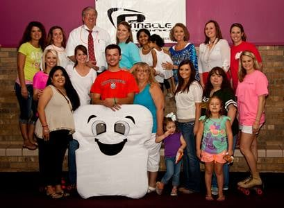 Regional Dental Center: 505 Pelham Rd S, Jacksonville, AL