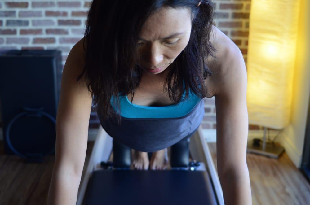 Target Pilates Studio: 31316 Via Colinas, Westlake Village, CA