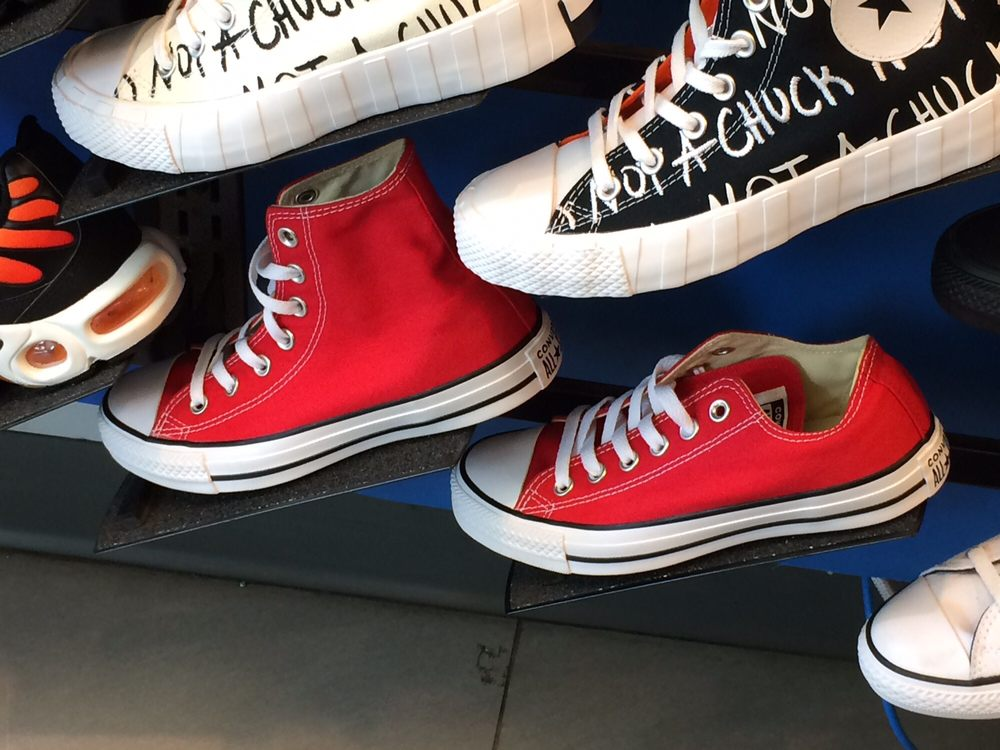 208fa2b0a8e Foot Locker - 16 Reviews - Shoe Stores - 159 E 86th St, Upper East ...