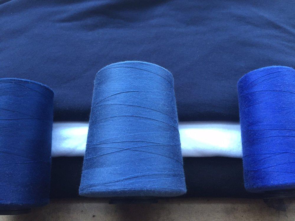Sewing Incubator: Huntington Park, CA