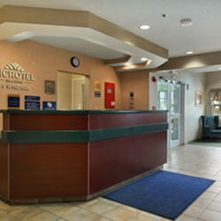 Photo Of Microtel Inn Suites By Wyndham Springville Ny United States