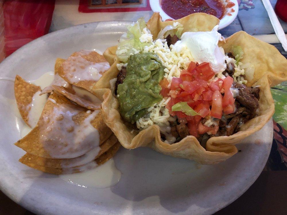 Laredo Mexican Restaurant: 7423 State Rd 21, Keystone Heights, FL