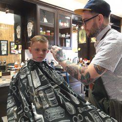 Photo of Skyline Barber Shop - Idaho Falls, ID, United States