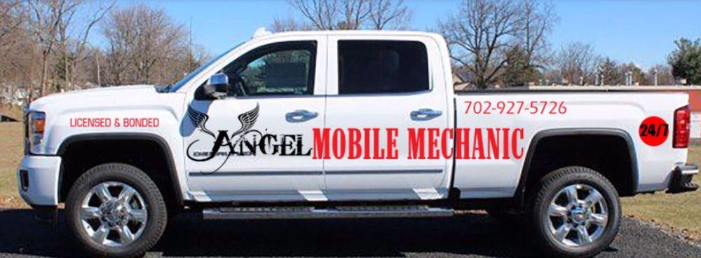 Angel Mobile Mechanic