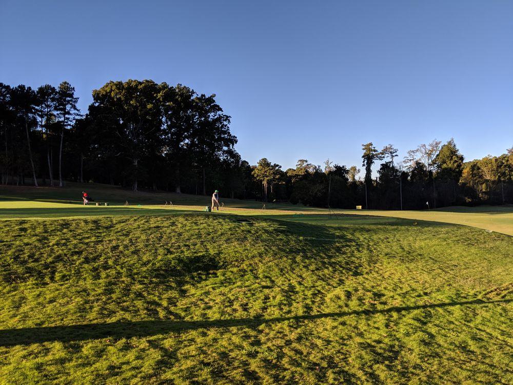 Charlie Yates Golf Course