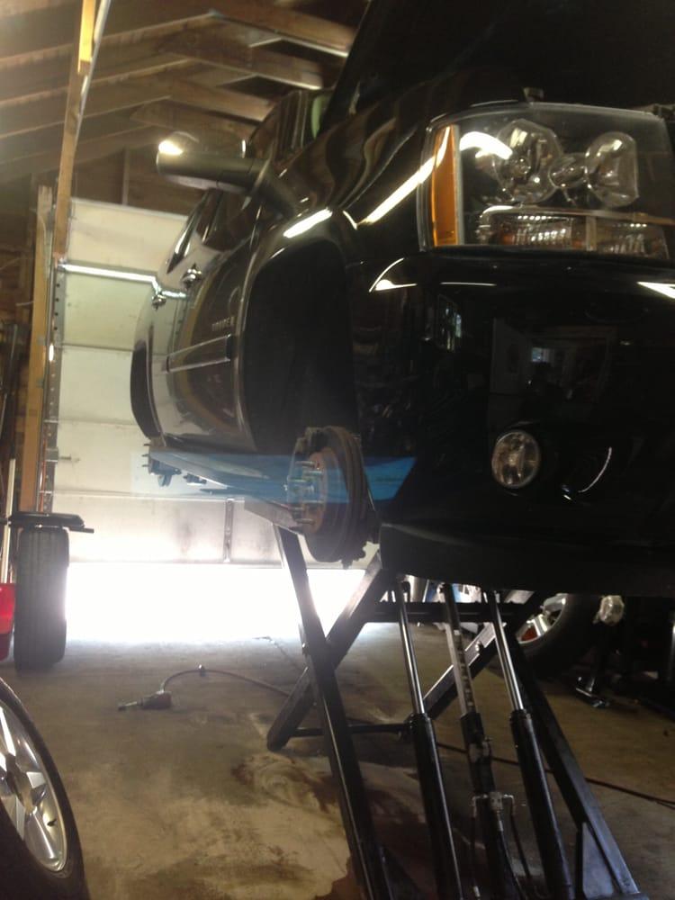 Jays Auto Repair >> Jays Honest Auto Repair LLC - Auto Repair - 990