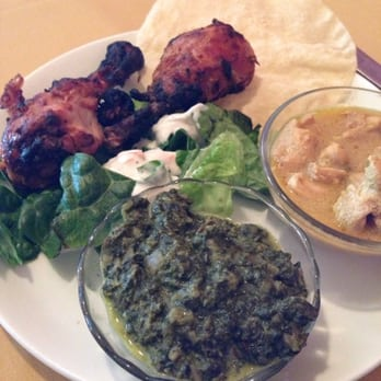 Nawab of india closed order food online 42 photos for Akbar cuisine of india santa monica ca