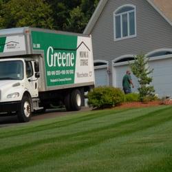 photo of greene moving u0026 storage manchester ct united states - Upack Reviews