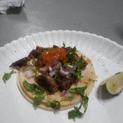 Taqueria La Michoacana Food Trucks 1627 Crows Landing Rd