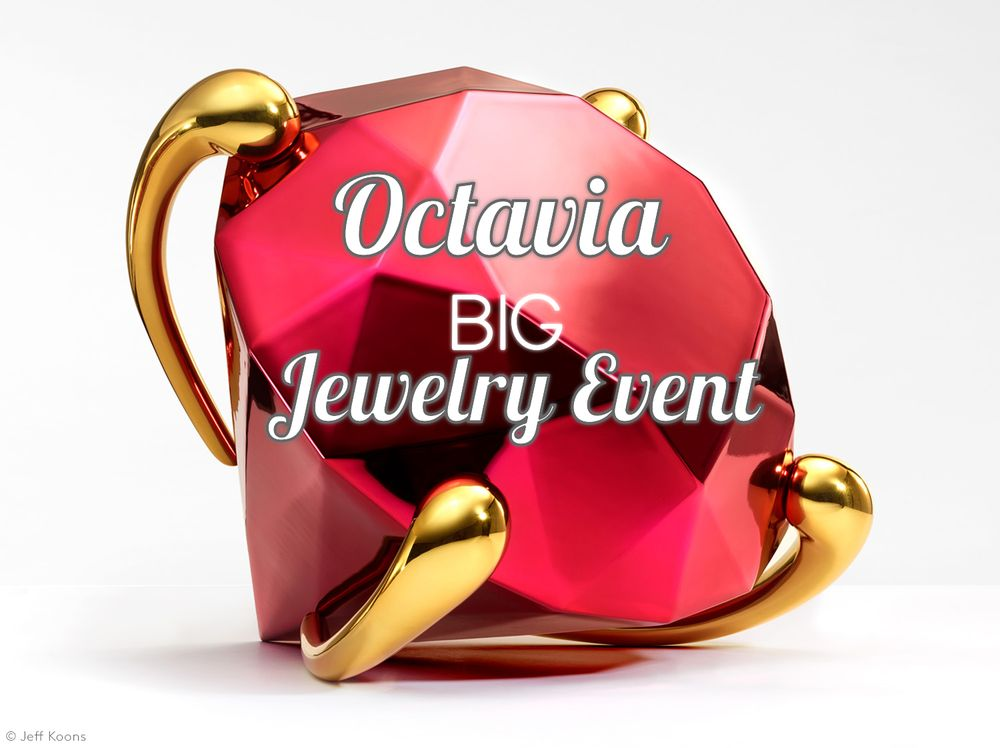 Octavia Boutique