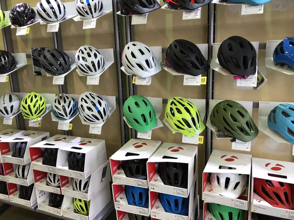 Trek Bicycle Store: 13922 Manchester Rd, Ballwin, MO
