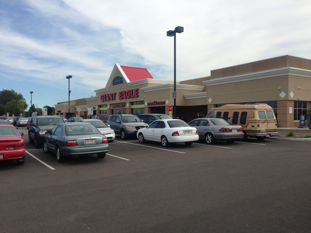 Walmart Stock Phone Number >> Giant Eagle - Drugstores - 4050 Buffalo Rd, Erie, PA ...