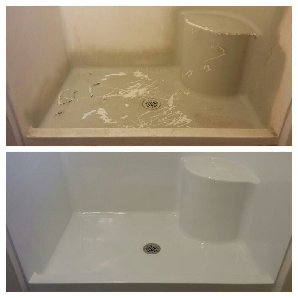 Seattle Bathtub Solutions - 51 Photos & 33 Reviews - Refinishing ...