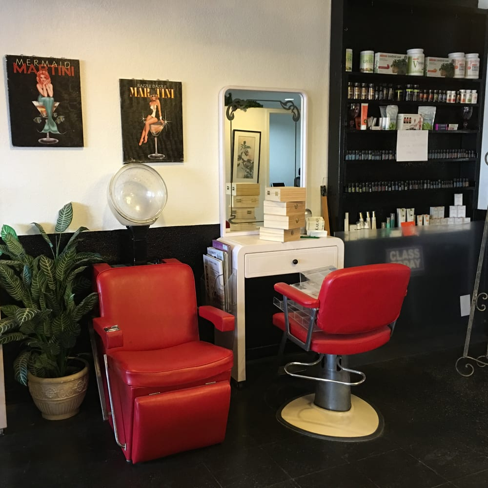 Susan Clouds Hair For You: 348 S Main St, Angels Camp, CA