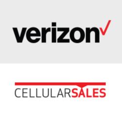 Verizon Authorized Retailer - Cellular Sales: 2595 N Reading Rd, Denver, PA