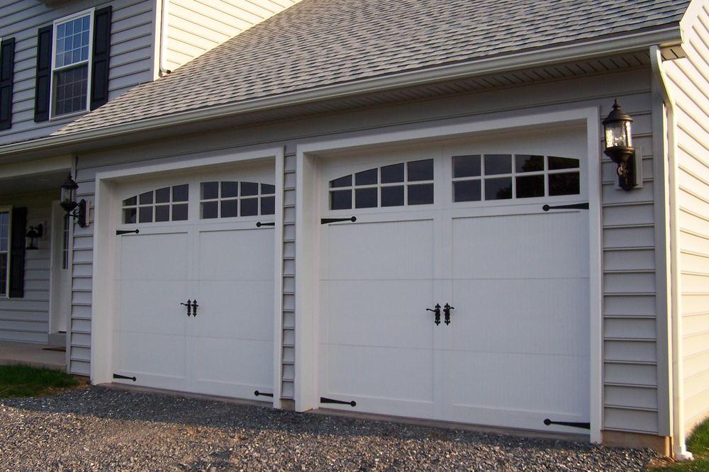 A&A Garage Doors & Gates: Waldorf, MD