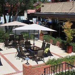 Captivating Photo Of Garden Inn   Los Gatos, CA, United States. Garden Inn Patio