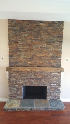 Orange County Fireplace - Masonry/Concrete - Orange County, CA ...