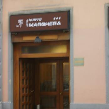 Hotel Marghera Milano Telefono