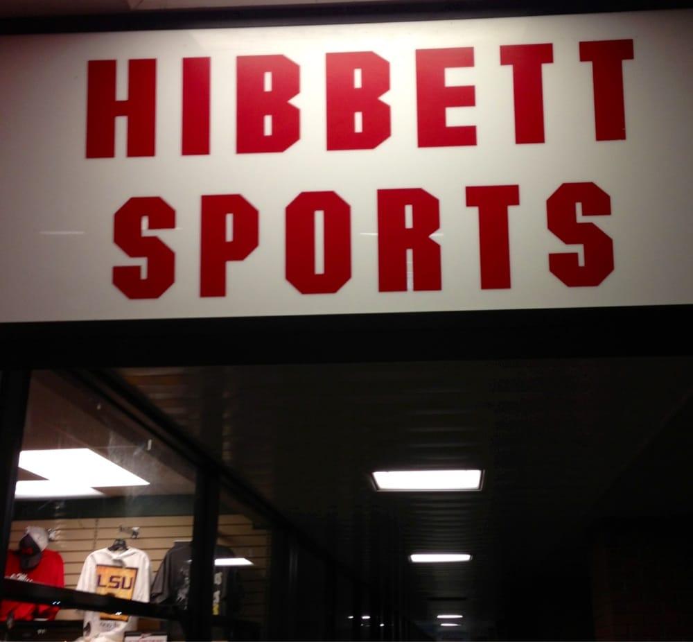 Hibbett Sports: 1001 Hampstead Blvd, Clinton, MS