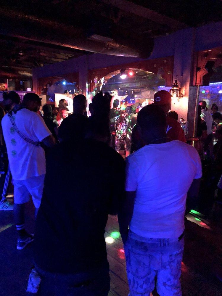 Sutra Lounge: 1136 Crescent Ave NE, Atlanta, GA