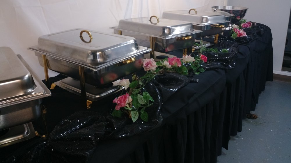 Philomena's Catering: 36 Woodland Rd, Hickory, PA
