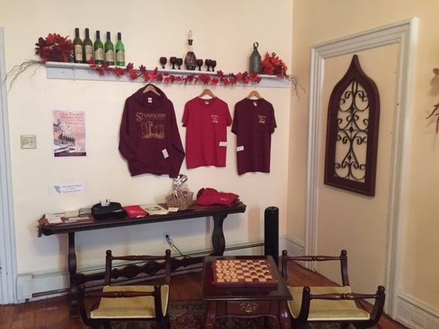 Stonekeep Meadery & Wine Cellars: 77 Broadway, Jim Thorpe, PA