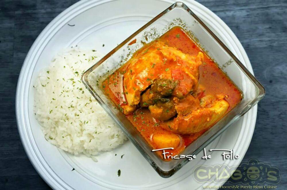 Chago s caribbean cuisine order online 415 photos for Austin s caribbean cuisine