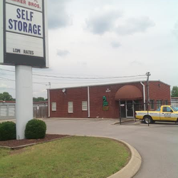 Photo Of Farrer Bros Self Storage Murfreesboro Tn United States