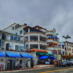 Photo Of Casa Tropicana Boutique Beachfront Inn San Clemente Ca United States