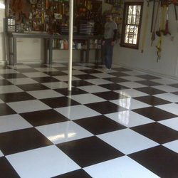 styles ice coatings product flooring floor epoxy variety of floors blue indianapolis and garage chip colors