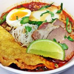Top 10 Thai Restaurants near UNSW Main Walkway in Kensington
