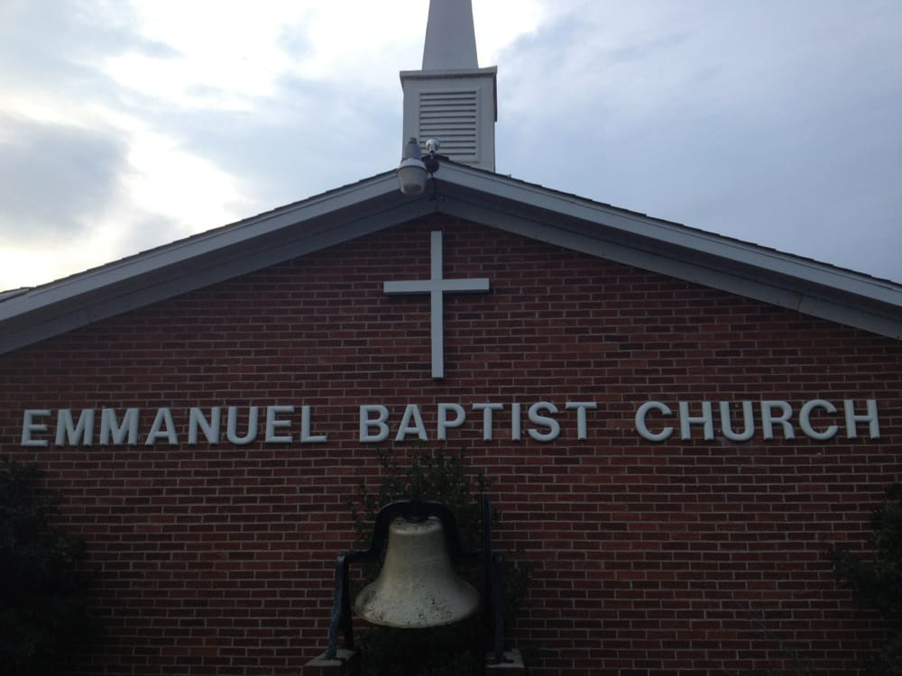 Photos for Emmanuel Baptist Church - Yelp Emmanuel Baptist Church