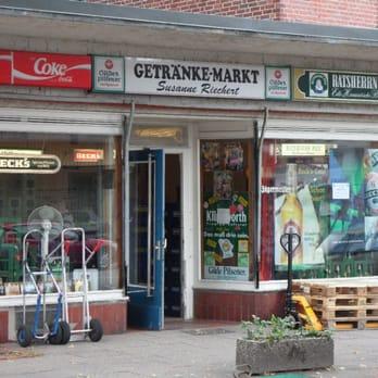 Getränkemarkt Susanne Riechert - Getränkemarkt - Carl-Petersen Str ...