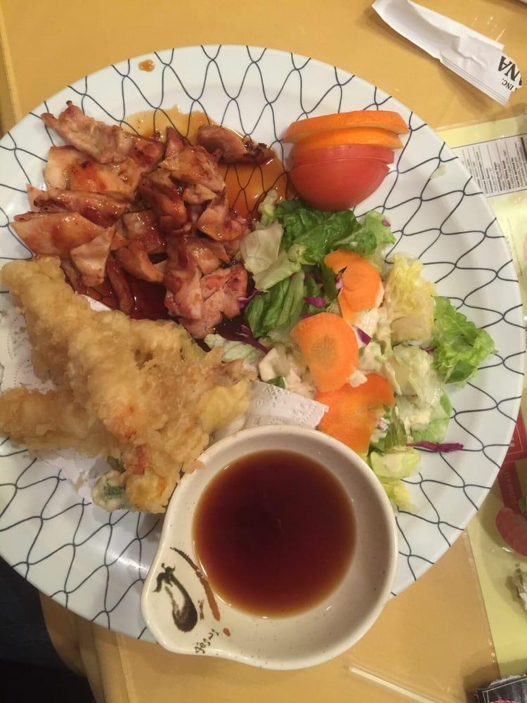 Japanese Restaurant Escondido Ca