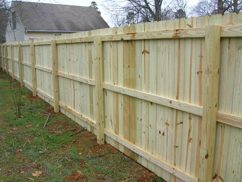 Collierville Fence & Gates: Collierville, TN