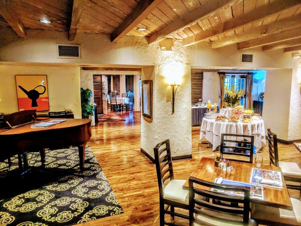 La Casa del Zorro Desert Resort and Spa: 3845 Yaqui Pass Rd, Borrego Springs, CA