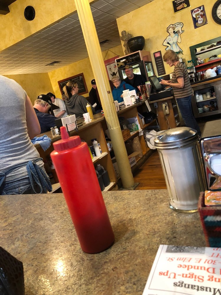 Photo of Classic Cafe: Dundee, NY