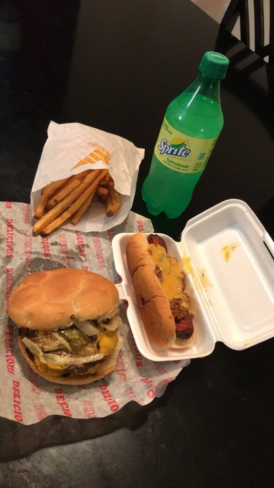 Viking Burger - 2019 All You Need to Know BEFORE You Go