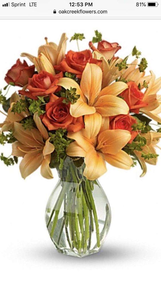 Oak Creek Plants & Flowers